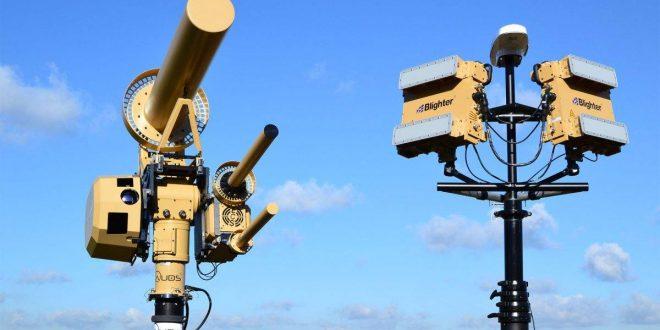 La Fuerza Aérea gestiona la adquisición de un sistema Inhibidor de drones