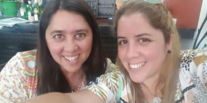 Intendenta neuquina le propuso casamiento a su novia por Twitter