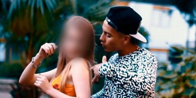 Investigan abusos a menores en una productora de videos musicales