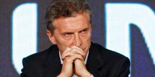 Joan Manuel Serrat dejó plantado a Mauricio Macri