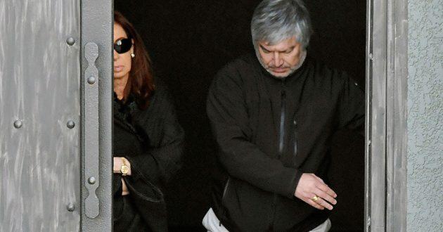 La Justicia solicitó a Casanello definir la indagatoria a Cristina Kirchner
