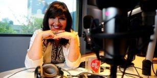 La Negra Vernaci abandonó su programa de radio al aire para que Indalo cumpla su acuerdo