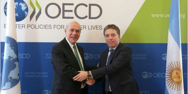 La Organización para la Cooperación y el Desarrollo Económicos elogió la reforma tributaria
