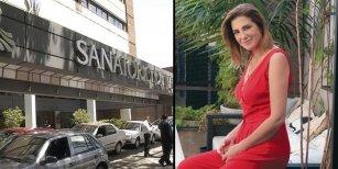 La endoscopía a Débora Pérez Volpin no fue grabada