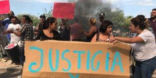 La familia del cadete muerto en la Rioja denuncia a 6 alumnos por participar del sometimiento