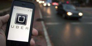 La justicia porteña ordenó el bloqueo de la aplicación de Uber en todo el país