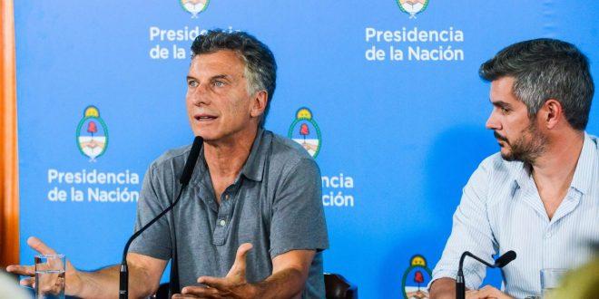 Macri: El apego absoluto a la transparencia es nuestro compromiso