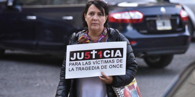 María Luján Rey: El 22 de febrero es el día de las víctimas de Once