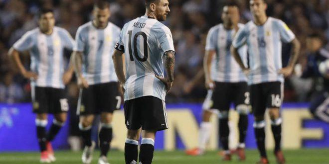 El Mundial de Leo Messi… y 10 más