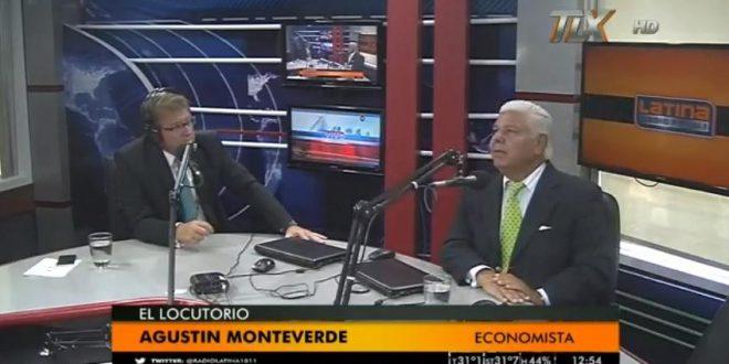 Monteverde: El asistencialismo estatista ha sido letal