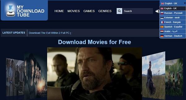 3 webs de confianza para ver películas en versión original online + extra