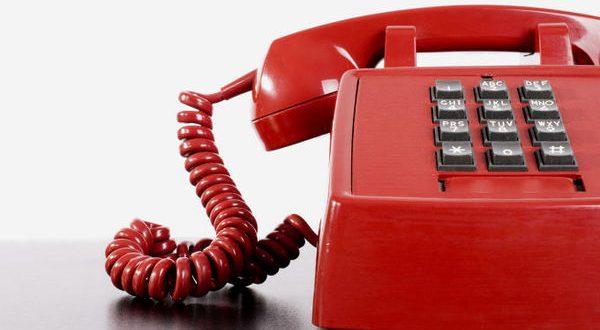 Estos son los números de teléfono que conviene tener a mano siempre