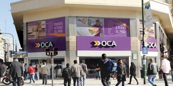 OCA podría perder su licencia para operar en el mercado postal