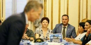 Ofrecen recompensa de más de USD 4 millones por el hallazgo del submarino ARA San Juan
