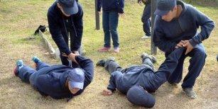 Ordenan la detención de seis cadetes superiores que habrían participado en la tortura al cadete riojano