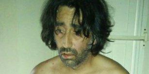 Quedó detenido el sospechoso de degollar a la nena de 11 años en Junín