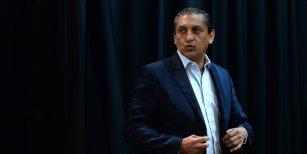 Ramón Díaz fue despedido por el Al-Hilal de Arabia Saudita