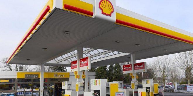 Shell aumentó los precios de sus combustibles un 3,5%