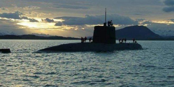 Suspendieron la licitación para la búsqueda del submarino ARA San Juan