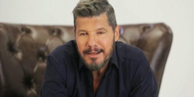 """Tinelli lanzó su nueva productora """"Laflia Contenidos"""""""