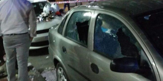 Tiroteo en Córdoba: un policía y dos delincuentes muertos