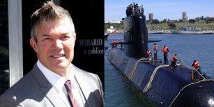 Un grupo de familiares de tripulantes del submarino ARA San Juan será representados por Fernando Burlando