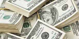 VOLVIó a subir el dólar y en algunos bancos cotiza a $20,55