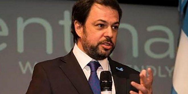 Valentín Díaz Gilligan le presentó su renuncia a Mauricio Macri
