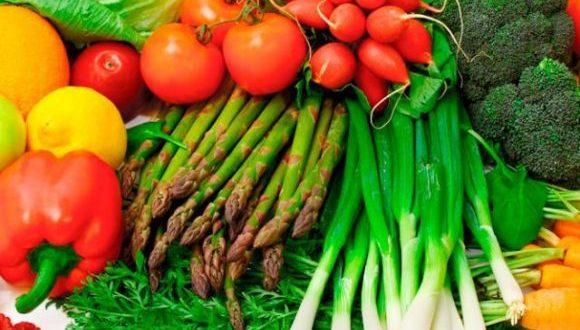 Los alimentos que pueden influir en la propagación del cáncer