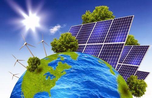 Para 2040 el 25% de la energía será producida por combustibles no fósiles