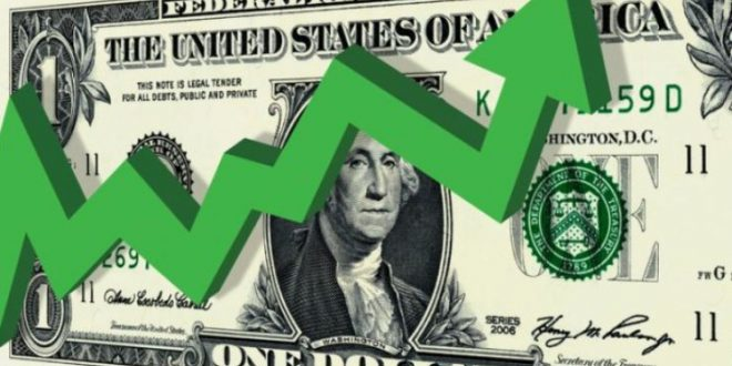El dólar superó la barrera de los $20