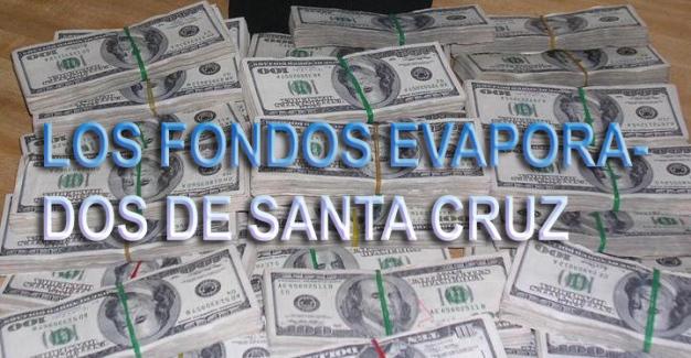 De los fondos de Santa Cruz solo quedan USD 10.000 de los USD 1.000 millones que recibió Néstor Kirchner