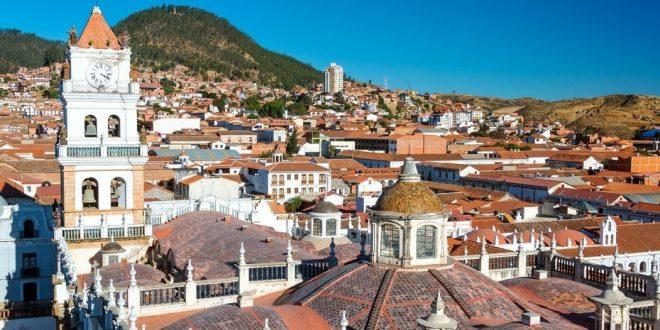 Sucre, historia y cultura para visitantes y residentes