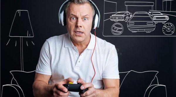 Los videojuegos ayudarían en la recuperación de personas que sufrieron ACV
