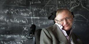 ¿Qué había antes del Big Bang? por Stephen Hawking
