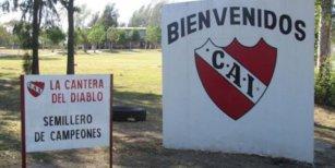 ¿Quién es el juvenil de Independiente acusado de entregar a menores para ser prostituidos?