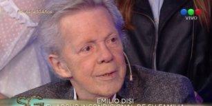 A los 74 años, murió Emilio Disi
