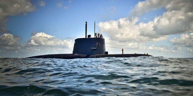 El gobierno descarta un ataque al submarino ARA San Juan