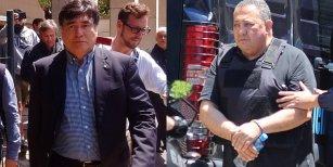 Aceptaron la excarcelación de Carlos Zannini y Luis D´Elia
