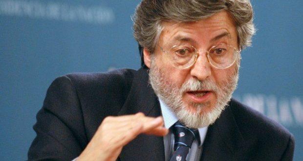 Renunció Alberto Abad a la AFIP