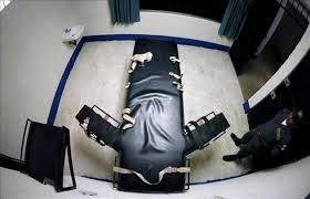 Autorizan la asfixia por nitrógeno para ejecutar a presos