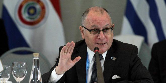 Avances sustantivos en la ronda de negociaciones Mercosur-UE