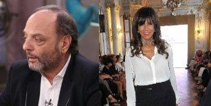 Baby Etchecopar destrozó a Verónica Lozano, Mario Pergolini, Andy Kusnetzoff y Roberto Pettinato en defensa de Anamá Ferreira