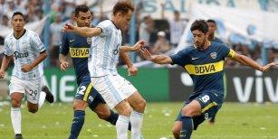 Boca empató ante Atlético Tucumán: 1-1