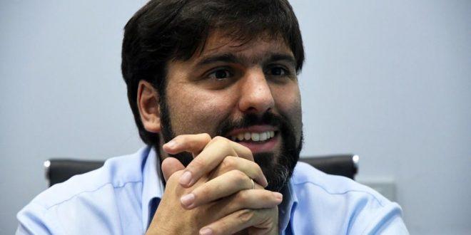 Bossio: El peronismo no será alternativa a Macri en 2019 amontonando dirigentes