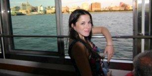 Carla Vallejos, la argentina que murió en el accidente de helicóptero en Nueva York