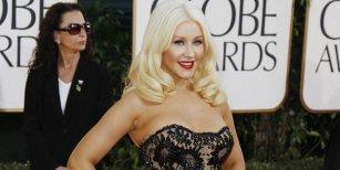 Christina Aguilera sin maquillaje para una sesión de fotos: irreconocible
