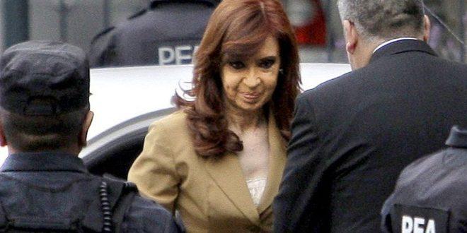 Cristina Kirchner a juicio oral por el encubrimiento del atentado a la AMIA