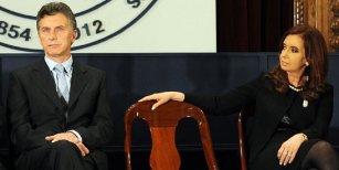 Cristina Kirchner no estará en la inauguración de las sesiones del congreso