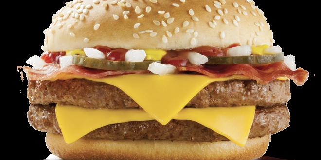 McDonald's le cambia la receta al Cuarto de Libra